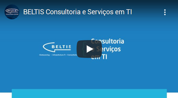 Youtube - IT Service Consulting